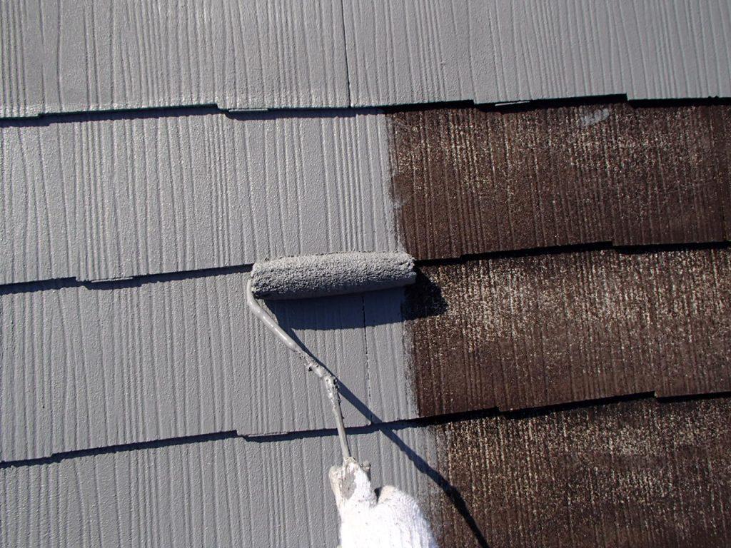 さいたま市外壁塗装,埼玉県川越市,外壁塗装,屋根塗装,ガイナ,遮断熱塗料,家の塗り替え,屋根塗装