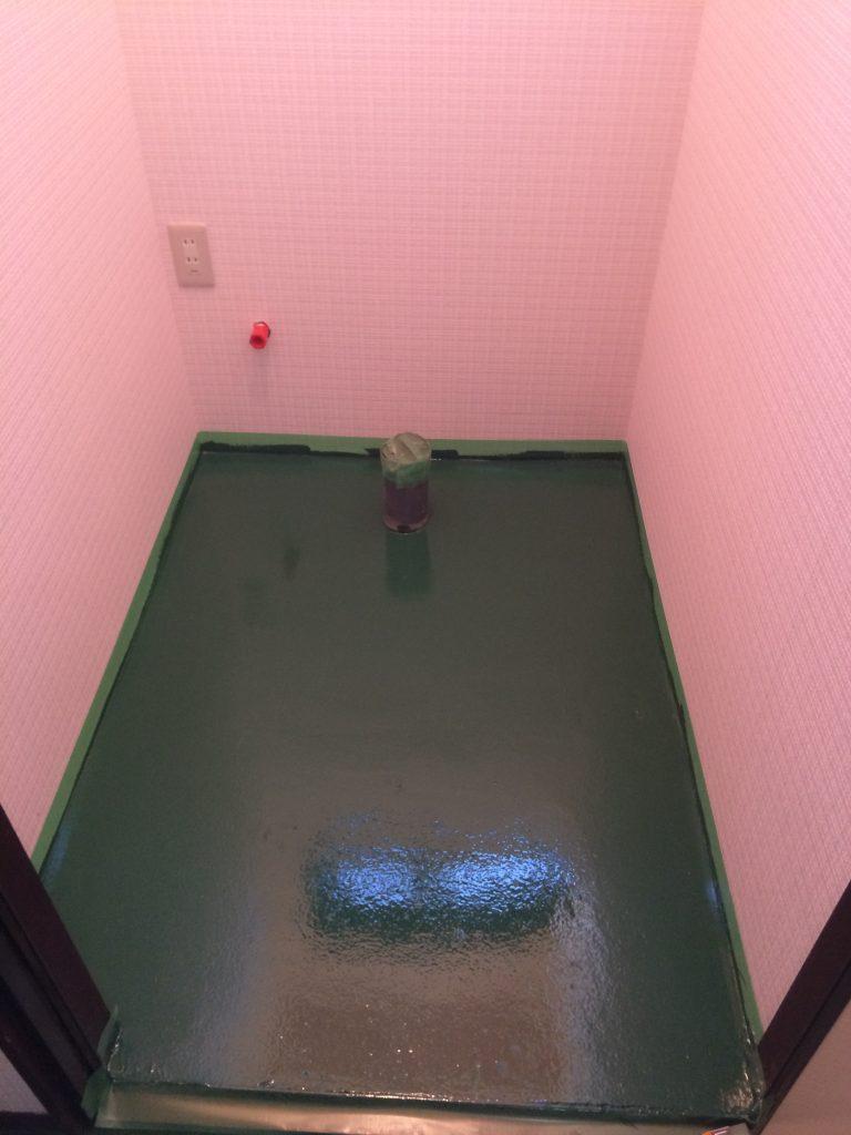 埼玉県,さいたま市西区,西区床張替え,さいたま市外壁塗装,屋根外壁塗装,床工事,トイレリフォーム,トイレ床工事,さいたま床工事,塗床工事,倉庫塗床施工,サイワ塗装工業