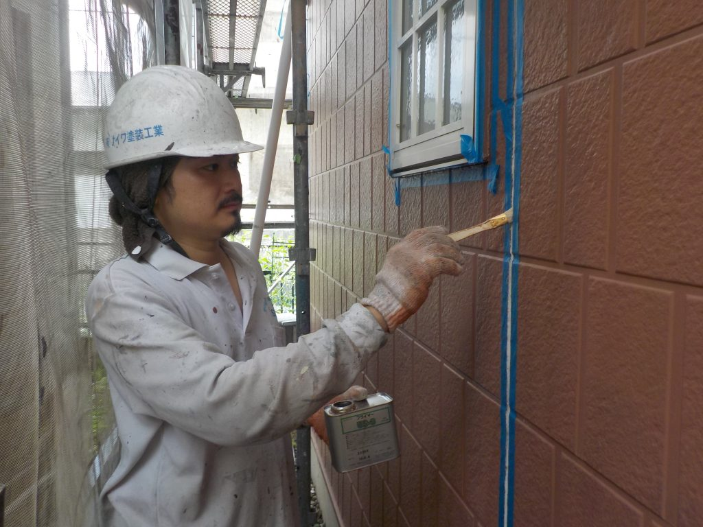 埼玉県,さいたま市外壁塗装,家の塗り替え,屋根外壁塗装,さいたま外壁塗装,塗装専門店,評判,大規模改修,実績,黄色お家,施工事例サイワ塗装工業,アパート塗装,マンション塗装,さいたま市北区外壁塗装,シーリング,防水