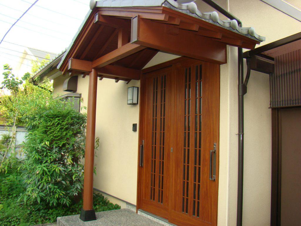 埼玉県,さいたま市西区,木部灰汁洗い,さいたま市外壁塗装,屋根外壁塗装,アパート塗装,マンション塗装,塗装専門店,さいたま市シーリング,防水,