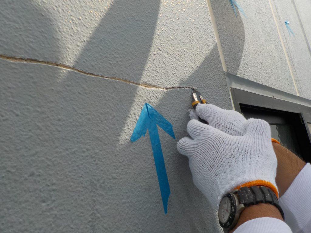 モルタルひび割れ,エポキシ樹脂,雨漏り外壁塗装,さいたま市外壁塗装,ひび割れ,シーリング,屋上防水,通気緩衝工法,継ぎ目のない防水層,脱気管,外壁塗装,防水塗装,屋根外壁塗装,外壁塗装専門店,アパート塗装,マンション塗装,サイワ塗装工業,埼玉県塗装,大規模改修,雨漏り119,雨漏り原因,雨漏り屋上防水工事,ウレタン防水,ガイナ塗装,ガイナ施工認定店,工場塗装,防水層,外壁塗膜