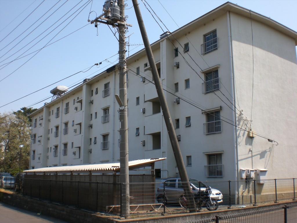 外壁塗装工事,防水工事,ひび割れ,補修工事,さいたま市見沼区,外壁剥がれ,埼玉県