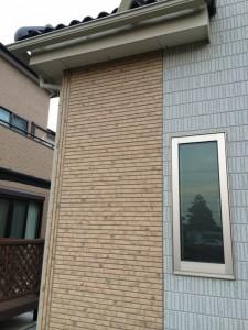 さいたま市外壁塗装,さいたま市,外壁サイディング破損,施工後