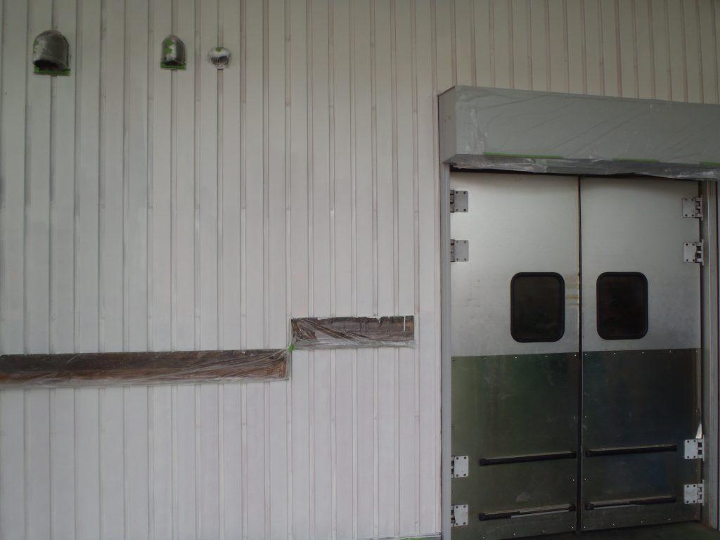 店舗外壁塗装,屋根塗装,工場塗装,工場屋根,埼玉,さいたま市,遮熱塗装,