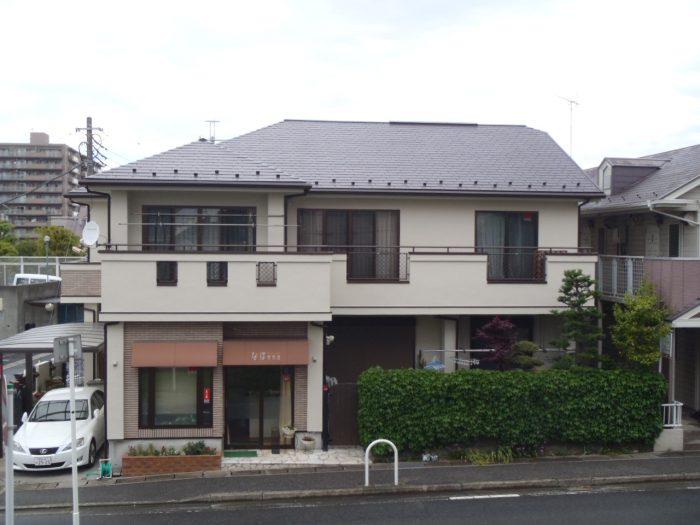 さいたま市,さいたま市塗り替え,一般住宅,家塗り替え,埼玉県塗り替え,外壁塗装完了