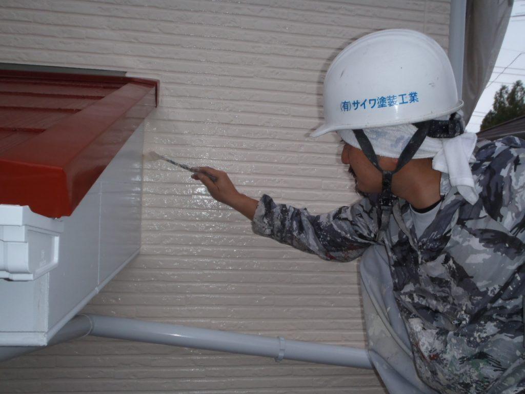 さいたま市,さいたま市塗り替え,一般住宅,家塗り替え,埼玉県,塗り替え,外壁塗装,屋根塗装,さいたま市西区