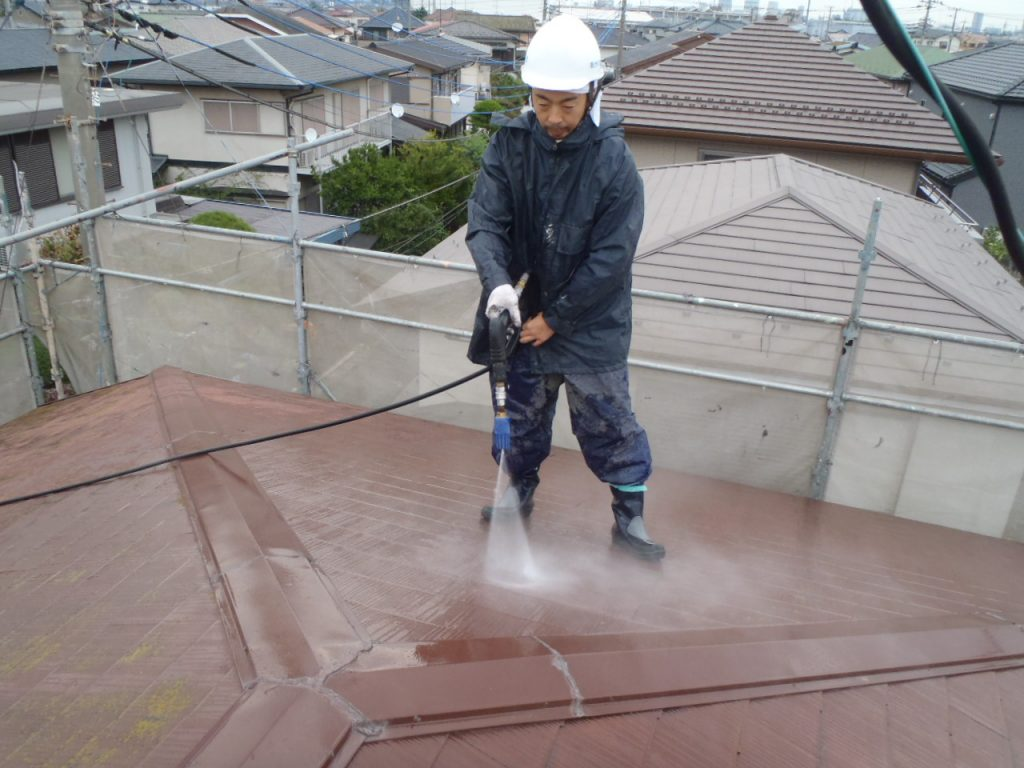 さいたま市,さいたま市塗り替え,一般住宅,家塗り替え,埼玉県,塗り替え,外壁塗装,屋根塗装