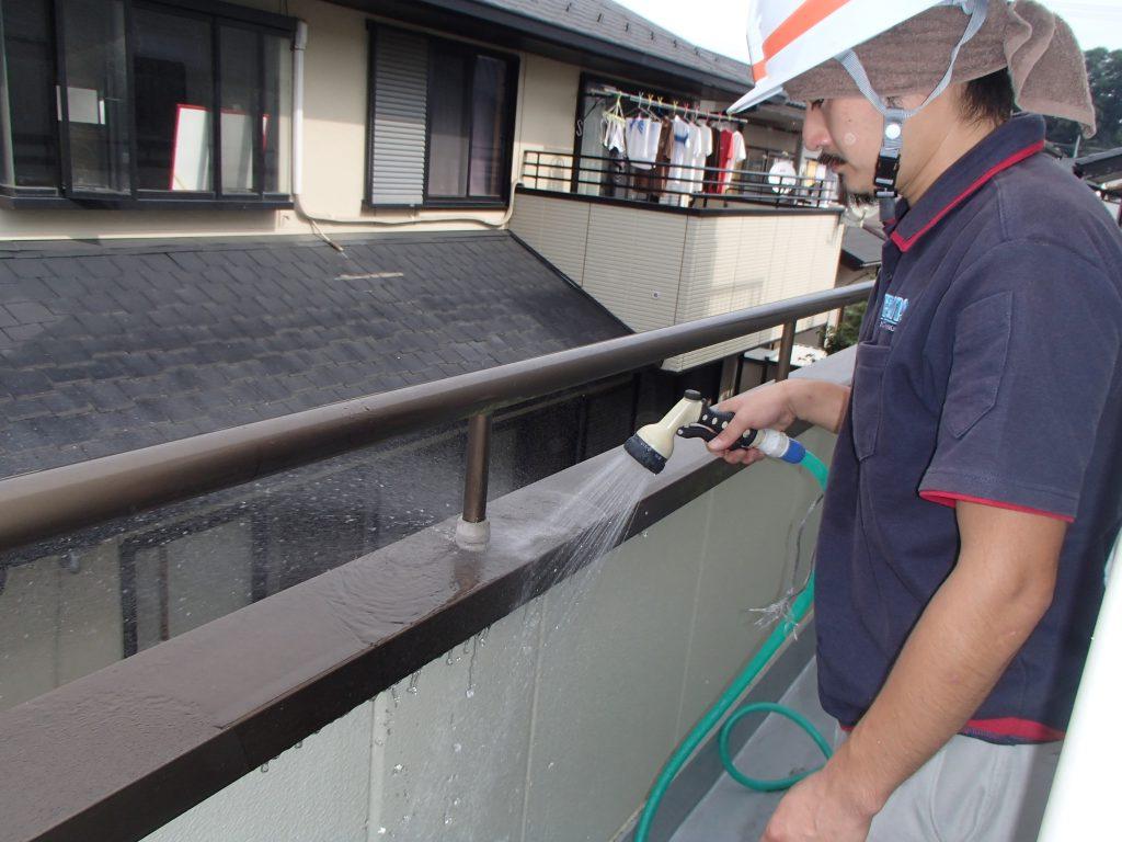 さいたま市,上尾市,さいたま市外壁塗装,さいたま市塗り替え,雨漏り119さいたま店,雨漏り,散水調査