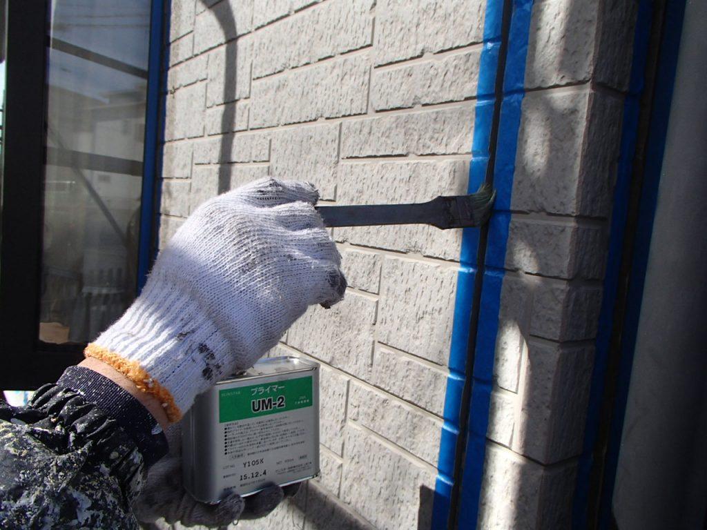 さいたま市外壁塗装,埼玉県川越市,外壁塗装,屋根塗装,ガイナ,遮断熱塗料,家の塗り替え,シーリング
