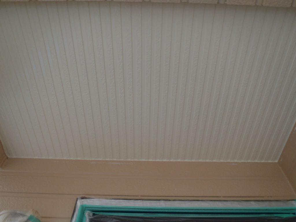 埼玉県,さいたま市外壁塗装,屋根,外壁,塗装,水性ペリアート,高級感,重厚感,高品質,オーバーコート,独自,最高品質,軒天塗装