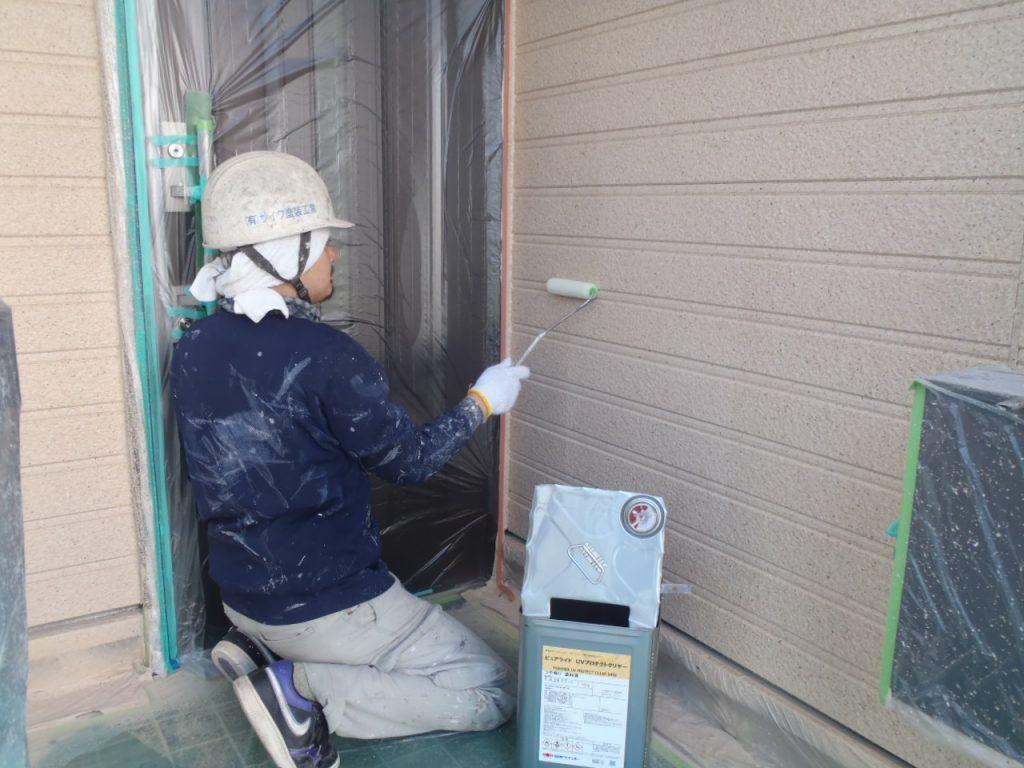 埼玉県,さいたま市外壁塗装,屋根,外壁,塗装,水性ペリアート,高級感,重厚感,高品質,オーバーコート,独自,最高品質,外壁オーバーコート