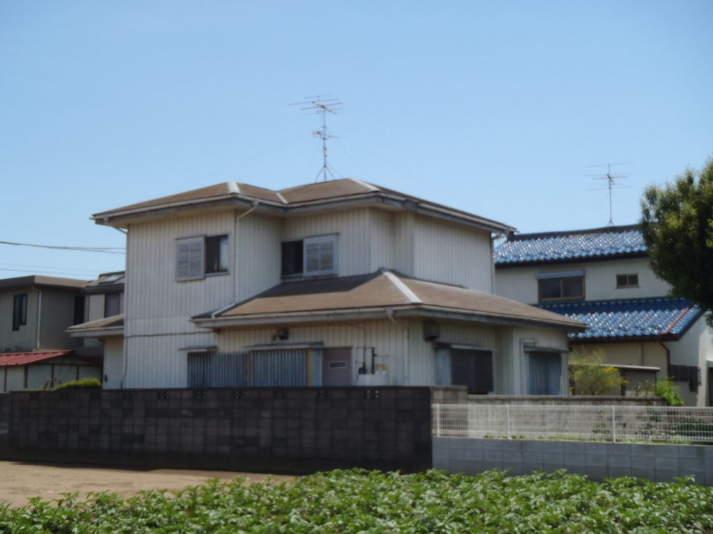 埼玉県,さいたま市,さいたま市西区,屋根外壁塗装,さいたま市外壁塗装,外壁塗装,屋根塗装,高耐久,フッ素,ファインシリコンフッレシュ,サーモアイ4F