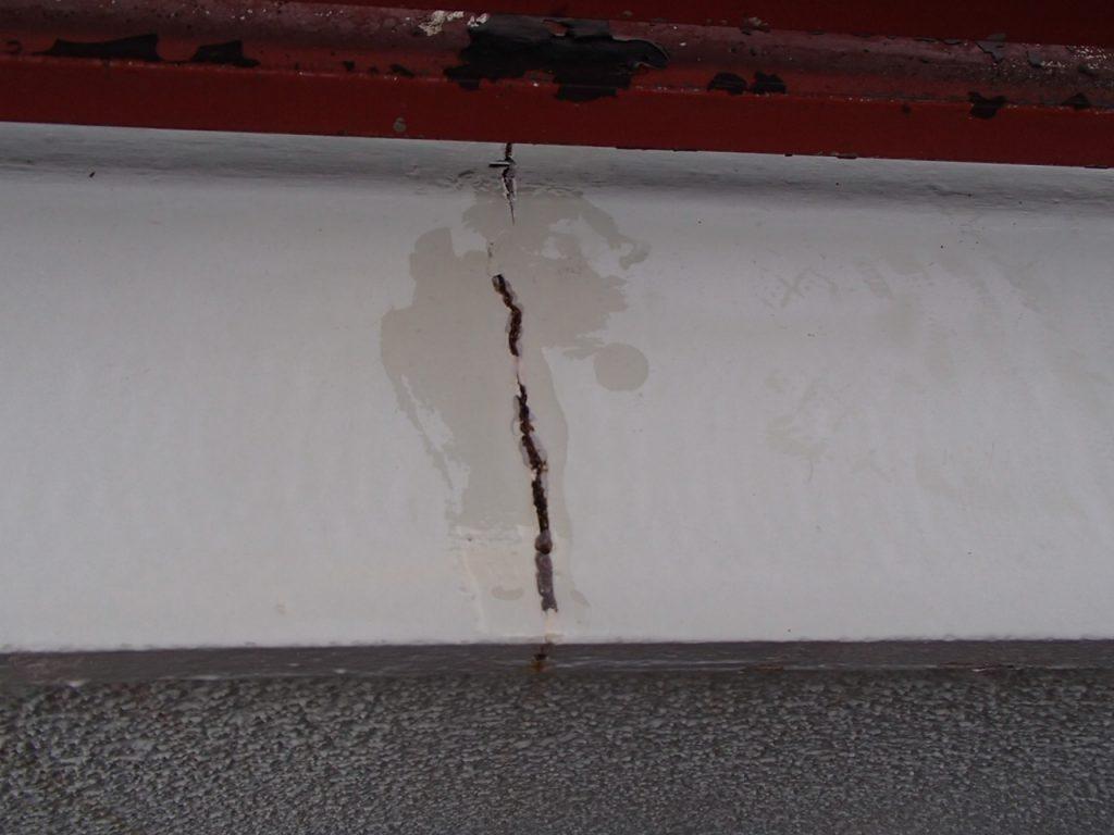 埼玉県,さいたま市,さいたま市外壁塗装,光触媒,光触媒外壁塗装,エポキシ樹脂,補修,ひび割れ,下地処理,家の塗り替え,ひび割れ補修