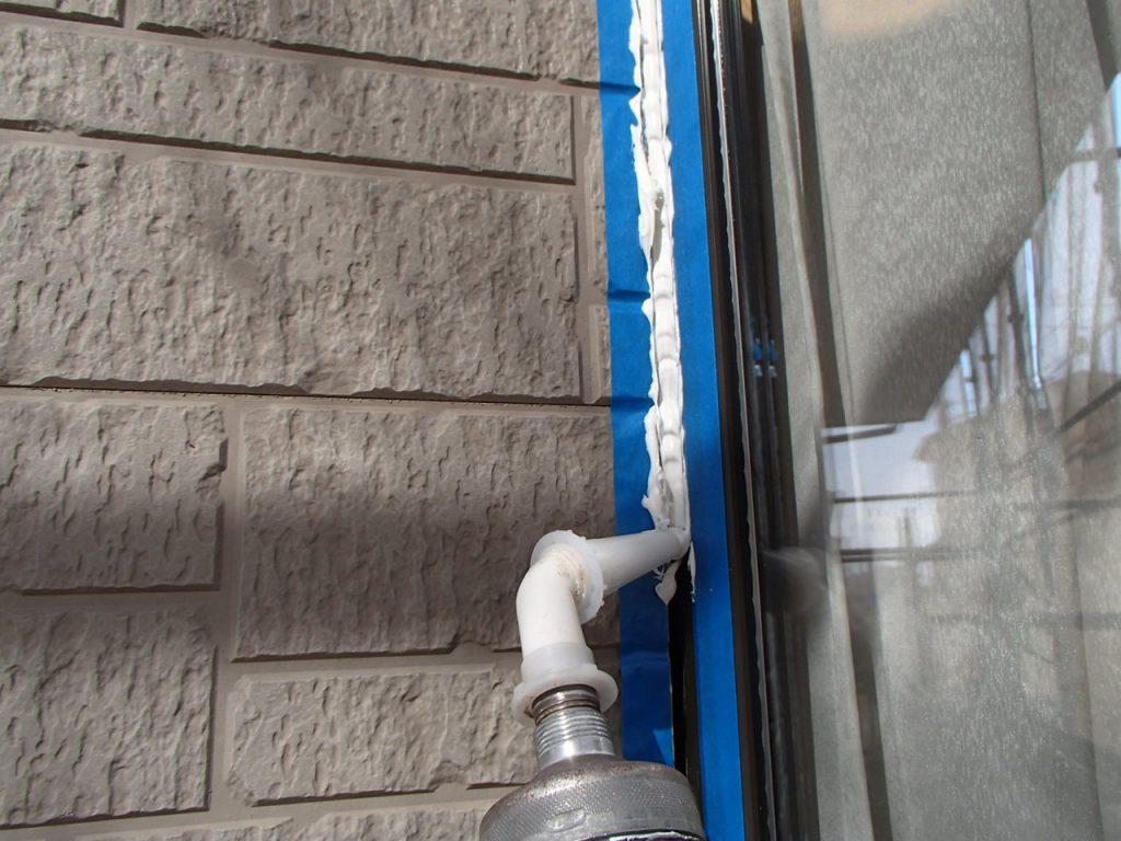 さいたま市外壁塗装,埼玉県川越市,外壁塗装,屋根塗装,ガイナ,遮断熱塗料,家の塗り替え,