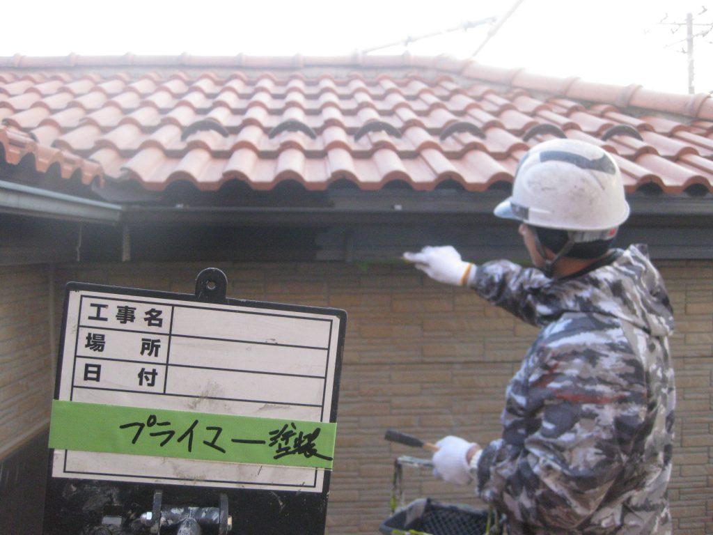 埼玉県,さいたま市,さいたま市外壁塗装,UVプロテクトクリアー,クリア塗装,サイディングクリアー塗装,外壁塗装,さいたま市外壁塗装評判,新築時の仕上がり,家の塗り替え,破風塗装