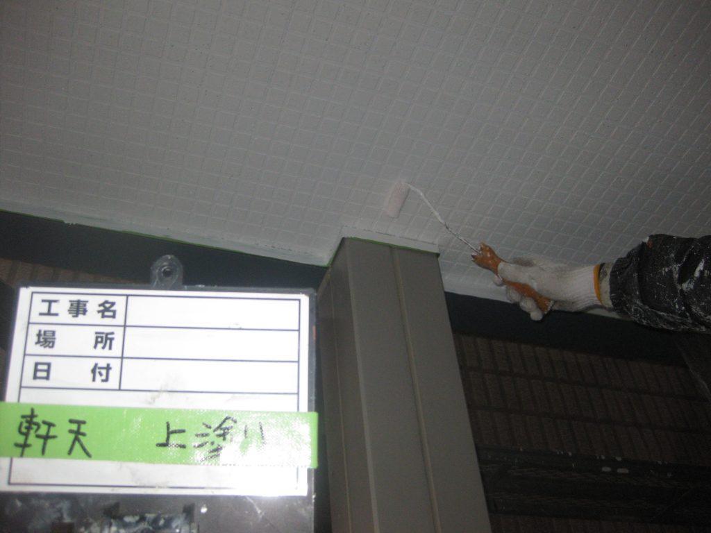 埼玉県,さいたま市,さいたま市外壁塗装,UVプロテクトクリアー,クリア塗装,サイディングクリアー塗装,外壁塗装,さいたま市外壁塗装評判,新築時の仕上がり,家の塗り替え,軒天上塗り