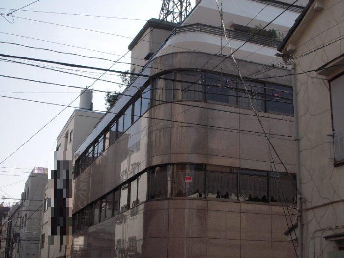 東京都,大規模改修工事,病院塗装,塗り替え,外壁塗装,さいたま市外壁塗装,病院塗り替え,特殊塗料,反射光沢鏡面仕上げ