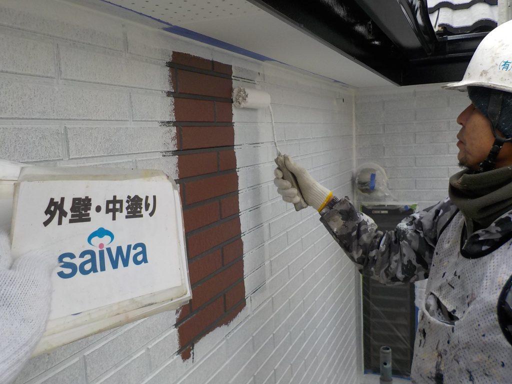 埼玉外壁塗装
