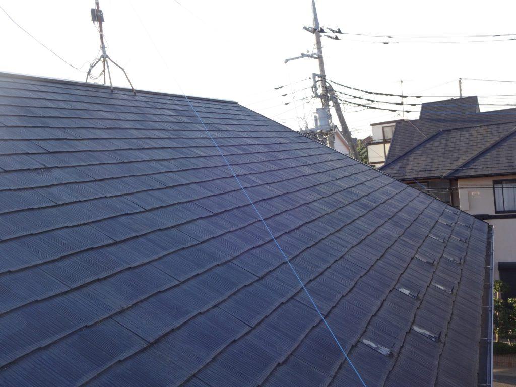 さいたま市西区屋根塗装