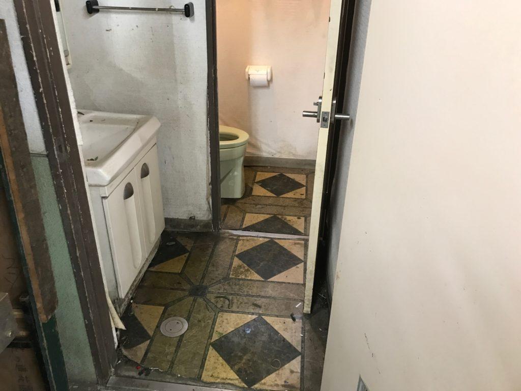 さいたま市 トイレ交換