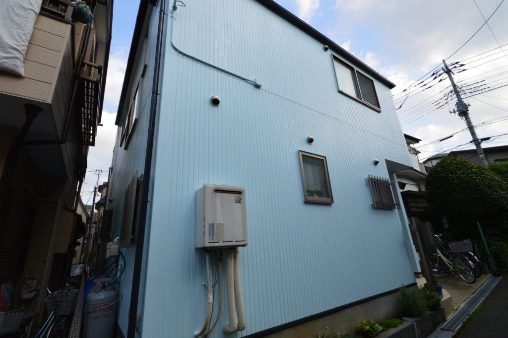 さいたま市 住宅塗装
