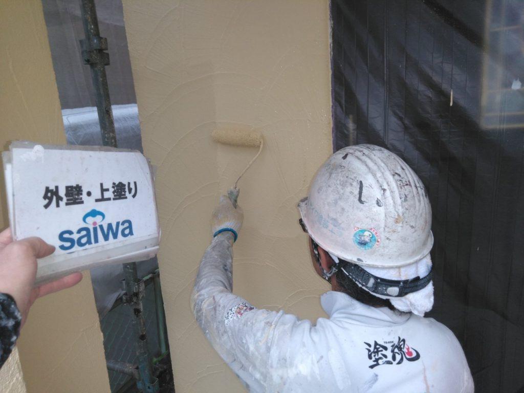 埼玉県外壁塗装