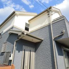 住宅塗り替え リフォーム 塗装