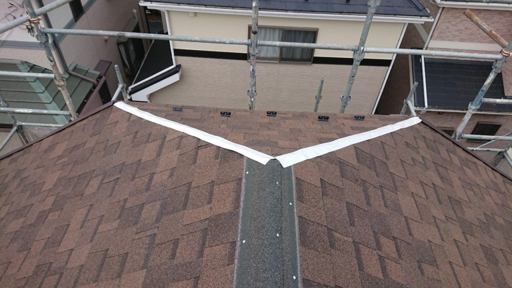 屋根 カバー工法 さいたま市