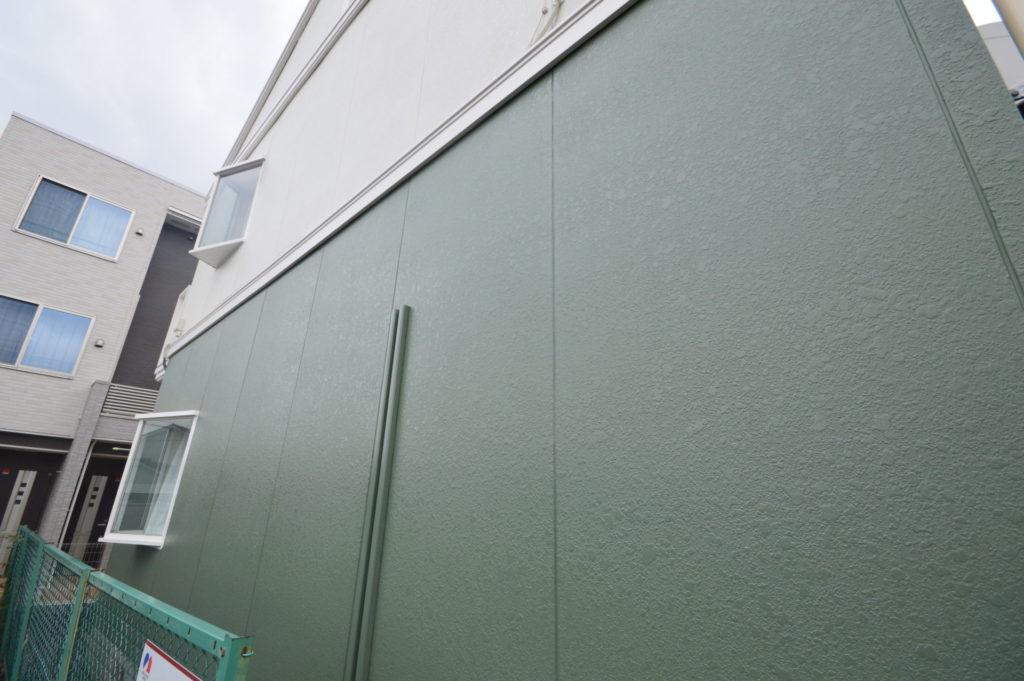 アパート外壁塗装 さいたま市