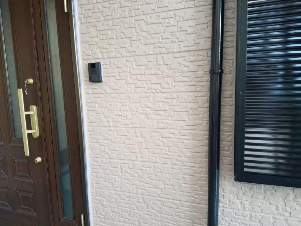 付帯部の塗装 外壁塗装 住宅リフォーム