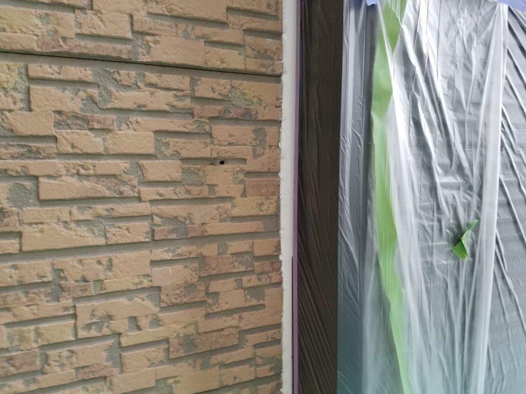 シーリング打ち替え 外壁