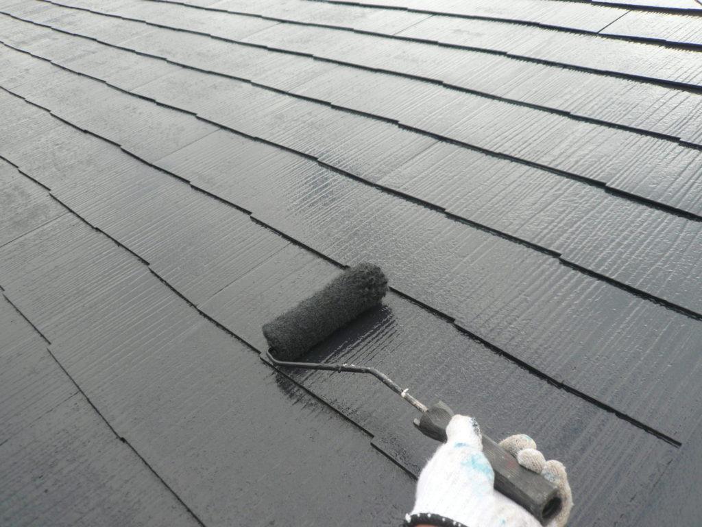 サイワ塗装工業 さいたま市西区 屋根塗装
