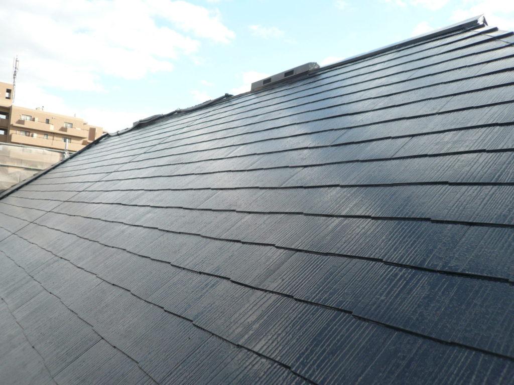 さいたま市西区 サイワ塗装工業 屋根塗装
