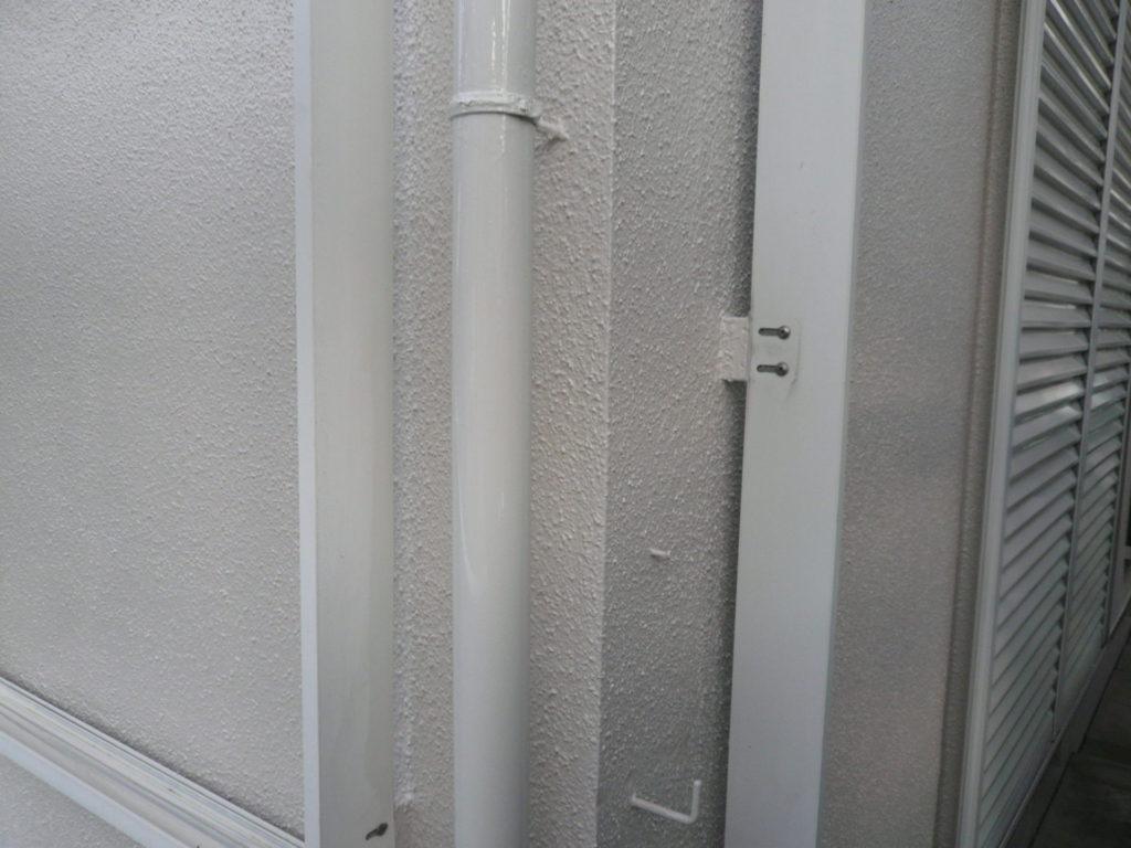 雨樋 サイワ塗装工業 さいたま市西区