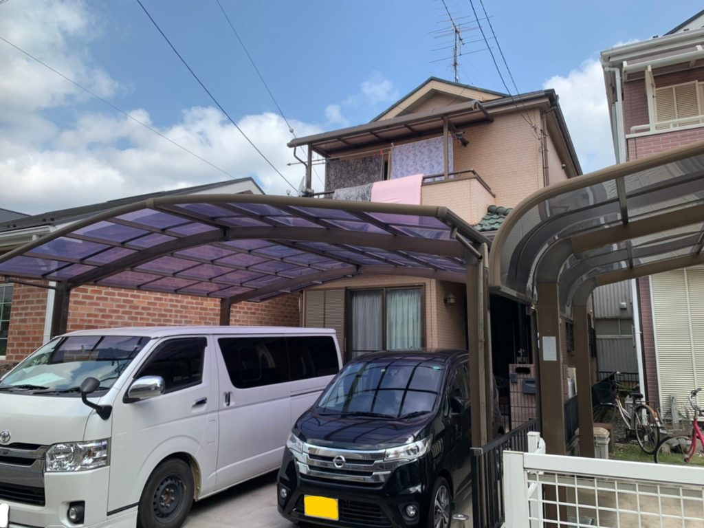 戸田市 屋根外壁塗装 サイワ塗装工業