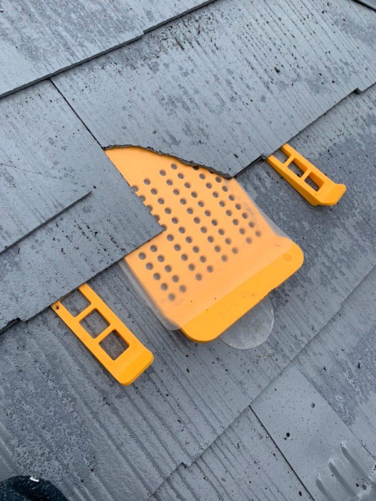 タスマジック補修 ひび割れ補修 屋根のひび 耐久性