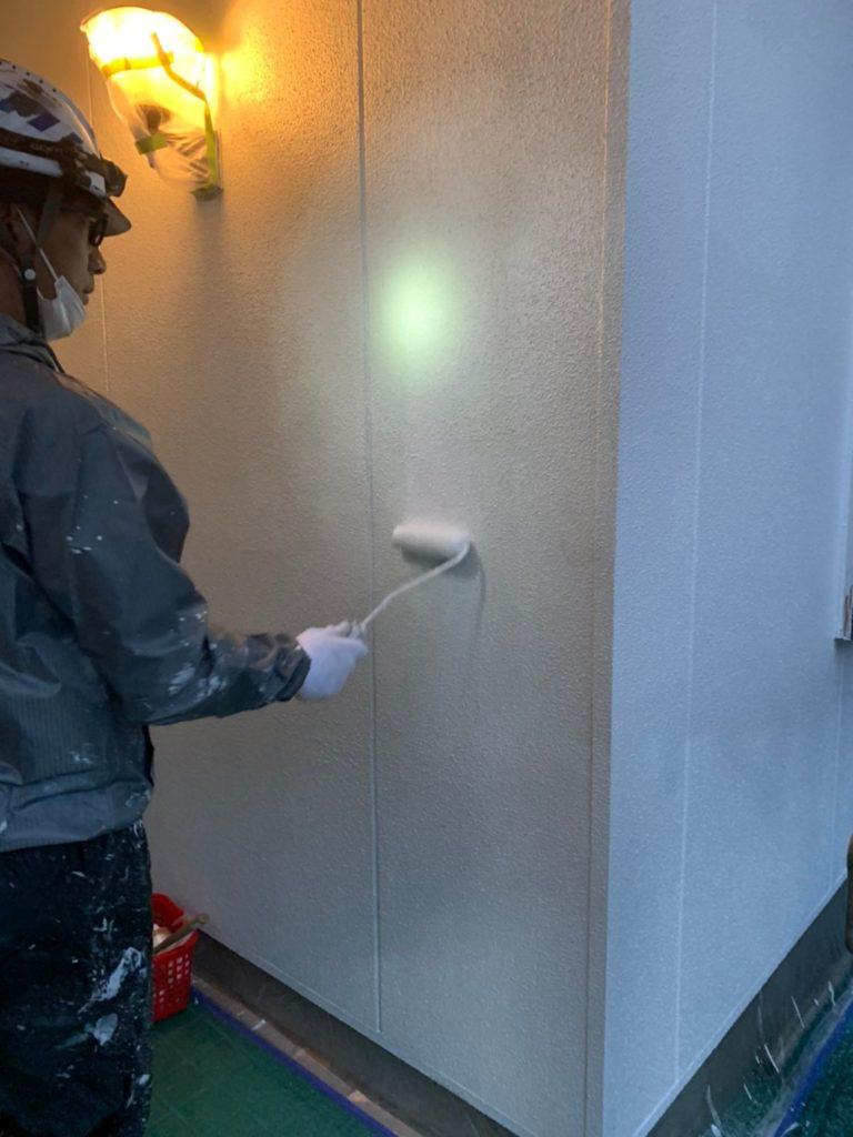 外壁の塗り替え 上尾市 外壁塗装