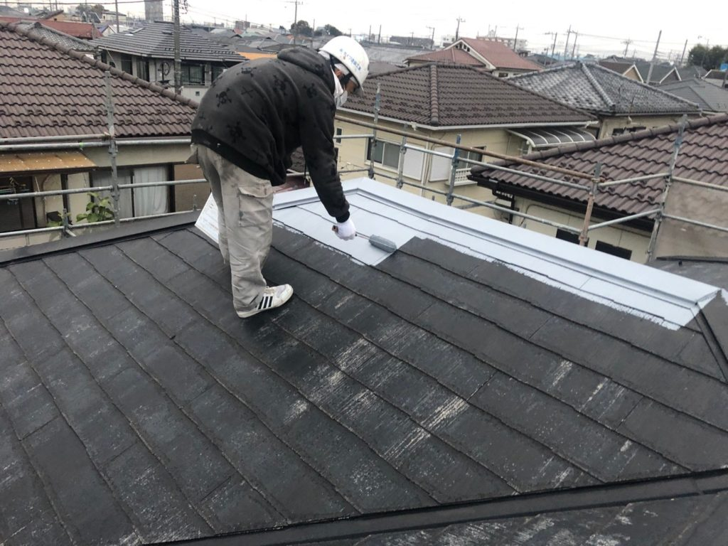 屋根プライマー シーラー アステックペイント