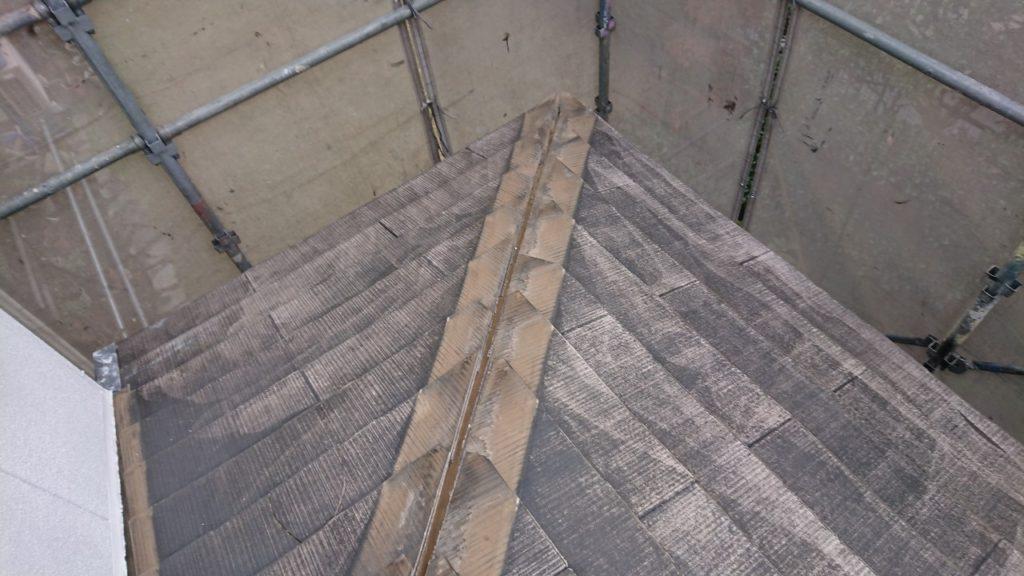 屋根の劣化 傷み 屋根カバー工法