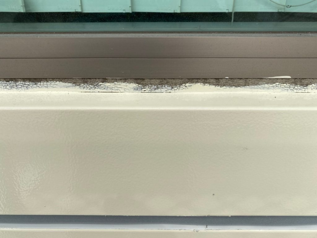 シーリング工事 サイワ塗装工業 さいたま市 外壁塗装