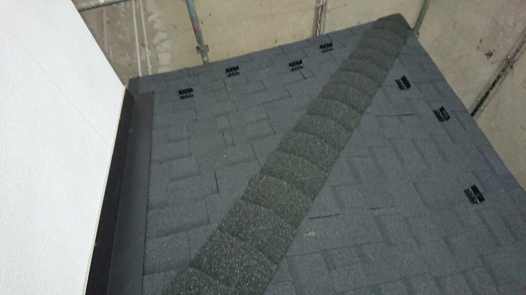 屋根カバー工法 劣化屋根