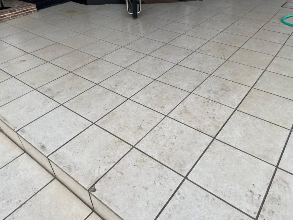 滑りやすい床 滑り止め工事 防滑
