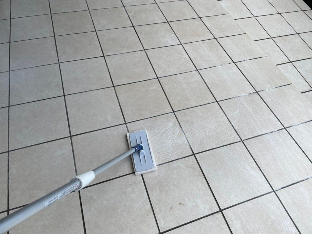 滑り止め工事 滑りやすい床 防滑 転倒 安全確保