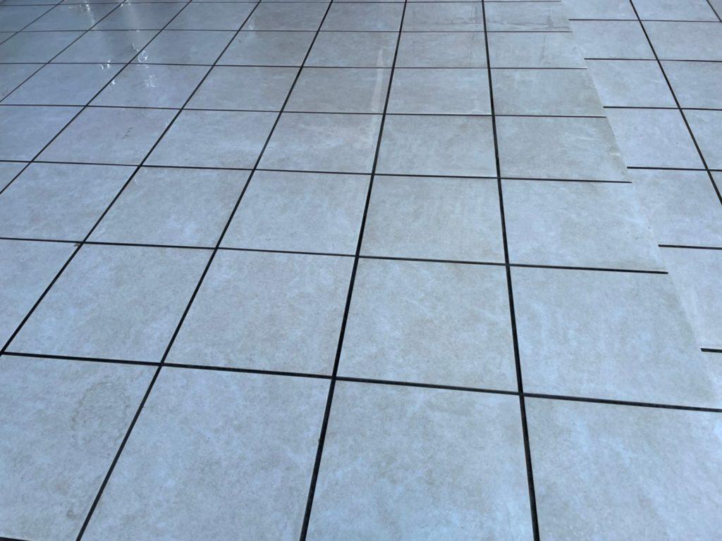 滑りやすい床 防滑工事 滑り止め工事 安全対策