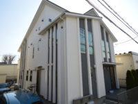 さいたま市中央区 外壁塗装  サイワ塗装工業