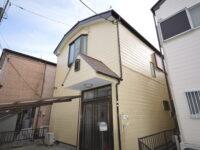 屋根・外壁塗装工事 外装リフォーム さいたま市西区指扇