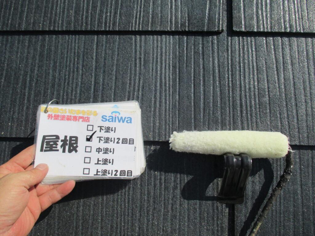 屋根 塗装 日本ペイント