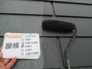 屋根の塗装 外壁塗装 さいたま市