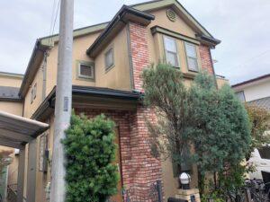 屋根塗装 外壁塗装工事 さいたま市 サイワ塗装工業