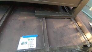 屋根塗装 リフォーム工事